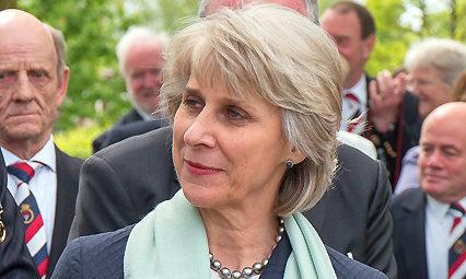 Birgitte, Duchess of Gloucester
