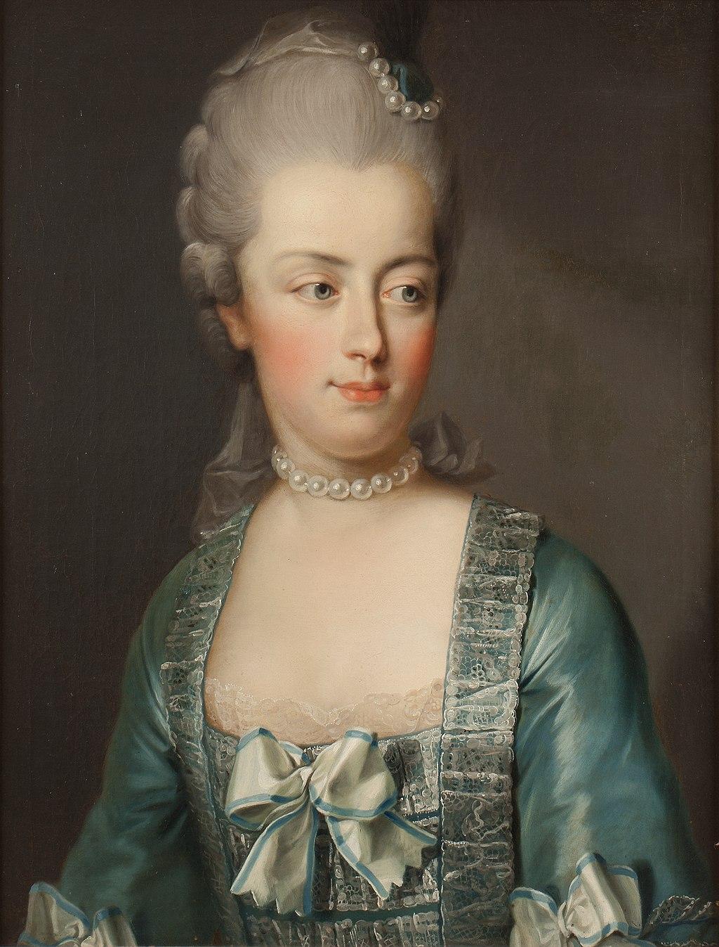 1024px Hickel   Marie Antoinette.
