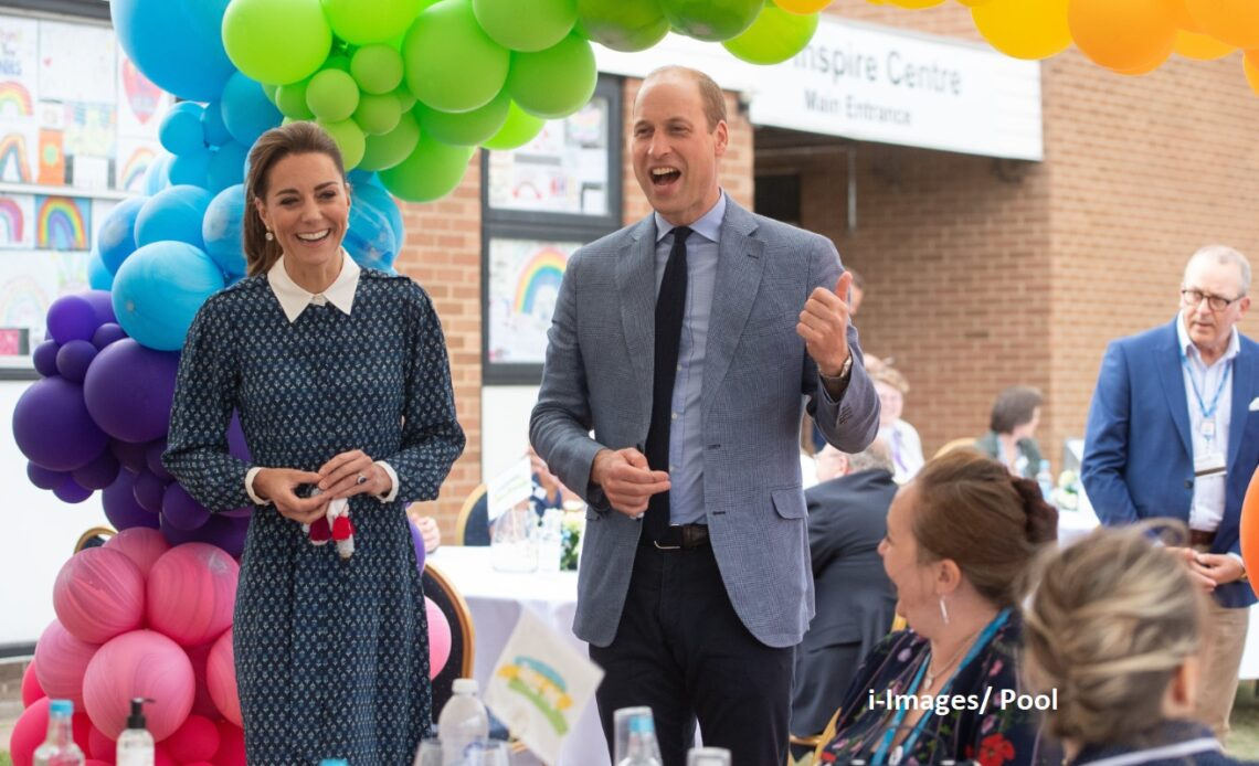 William and Kate, Duke and Duchess of Cambridge