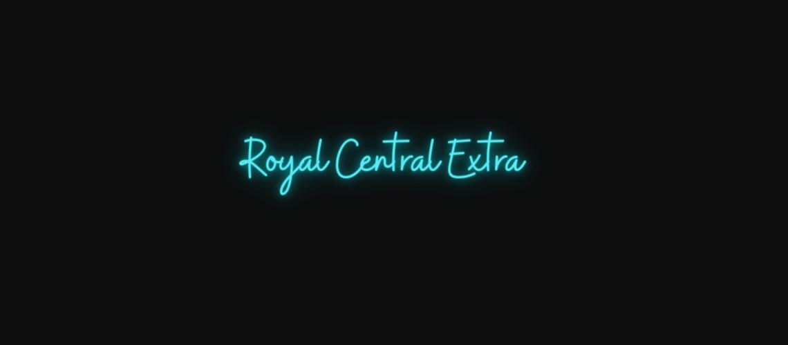 Royal Central Extra