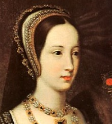 Mary Tudor, Duchess of Suffolk