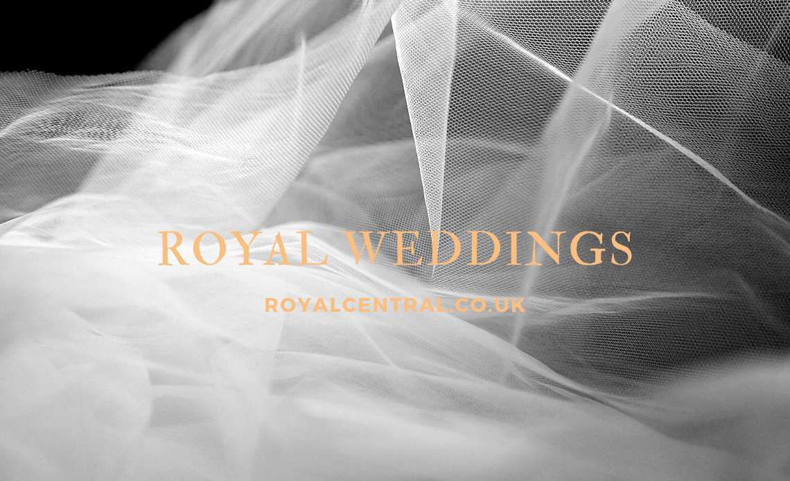 Royal Wedding Banner