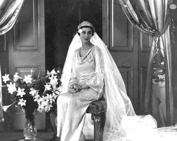 Princess Marina, Duchess of Kent